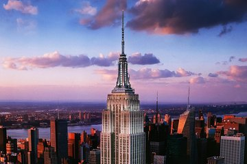 New York Top 6: Tickets to NYC's Top Attractions