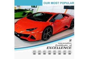c4b1d86dc Lamborghini Museum (Museo Lamborghini) Bologna | Book Tickets ...