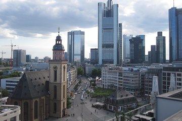 Frankfurt Sightseeing Tour