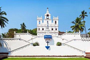 Cultural Treasures of Goa - Walking Tour