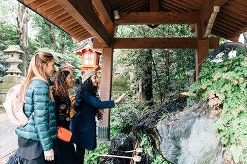 Explore The Creative Koenji Neighborhood