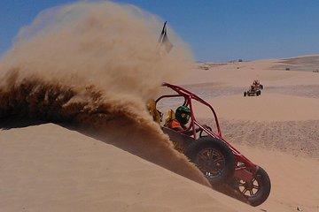 Vegas Mini Baja Chase Dune Buggy Adventure