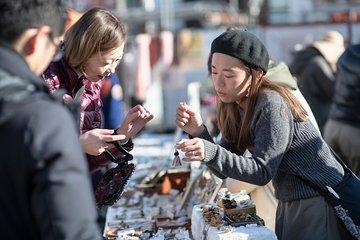 Private Custom Tour Of Tokyo's Hippy Neighbourhood, Shimokitazawa with a Local