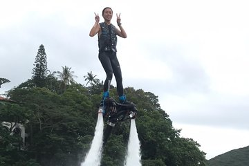 Flyboard Experience 30 mins