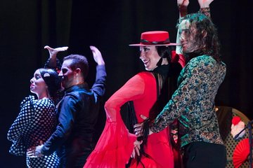 The Cradle of Flamenco