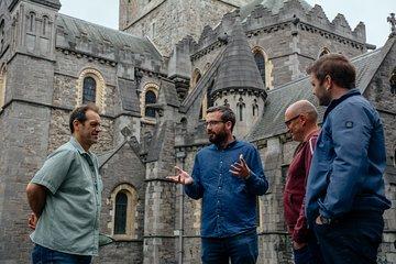 Full Coverage Dublin Private City Tour