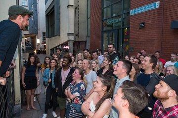 Generation Pub Crawl Dublin Tickets
