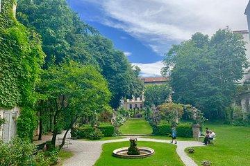 Milan: Last Supper Tour & Wine Tasting in Leonardo's Vineyard: Guided Tour