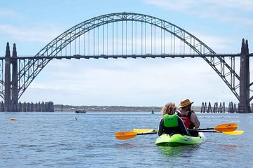THE TOP 5 Oregon Kayaking & Canoeing (w/Prices)