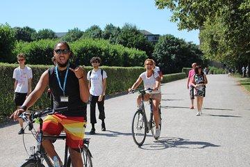 Munich Bike Tour Tickets