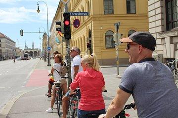 Private Munich Bike Tour Tickets