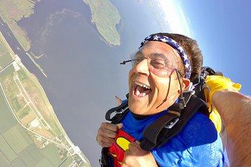 Skydive Palm Beach (Pahokee) - 2019 All You Need to Know
