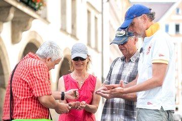 Munich Old Town Walking Tour Tickets