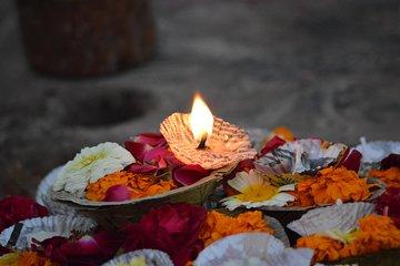 8 Days Golden Triangle Tour with Haridwar Rishikesh Trip