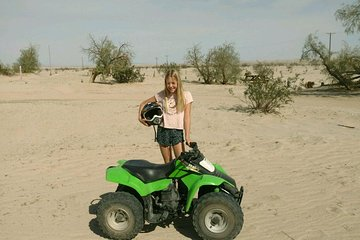 The Top 10 Palm Springs 4wd Tours W Prices