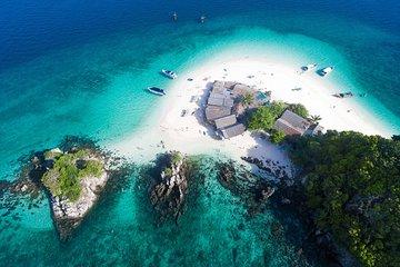 Phuket Khai Island, PP Islands, Maithon...