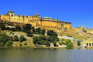 Same Day Full Jaipur Private Tour from Delhi