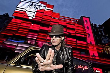 PANIK CITY - The Udo Lindenberg Multimedia Experience