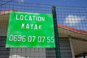 Randonnée pédestre & Kayak Écotourisme