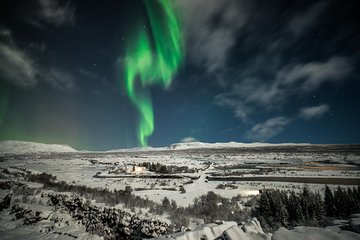 Small Group Premium Northern Lights Tour From Reykjavik