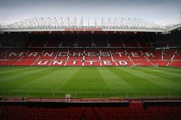 Manchester United v Southampton FC - VIP Hospitality