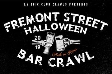 LA Epic Club Crawls (Las Vegas) - 2019 All You Need to Know