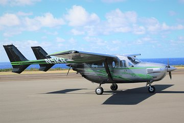 Big Island Air Tour by Cessna Plane