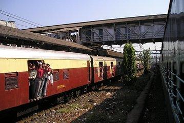 孟买3小时的遗产徒步之旅