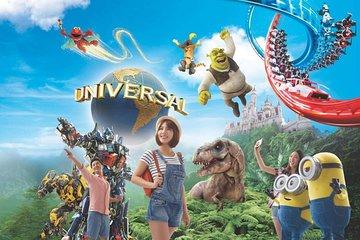The 10 Best Universal Studios Singapore Tours, Tickets +