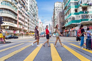 Experience Hong Kong in 1 day: discover the best of Hong Kong in just 8 hours