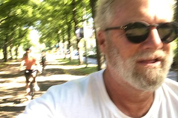 The Stockholm Bike Tour. Discover Stockholm with mature professional guide!