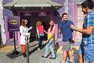 Distribuzione spesso handicap  Biglietto Express saltafila per gli Universal Studios di Hollywood 2020 -  Los Angeles