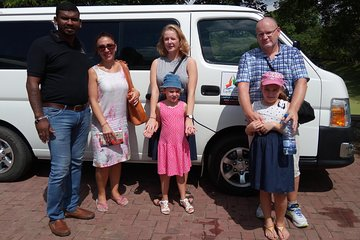 Galle City to Negombo City Private Transfer