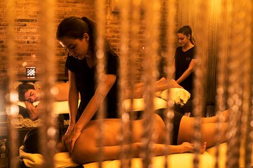 AIRE The Ancient Argan Ritual