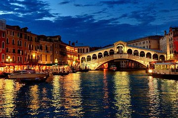 Your Evening in Venice Tickets