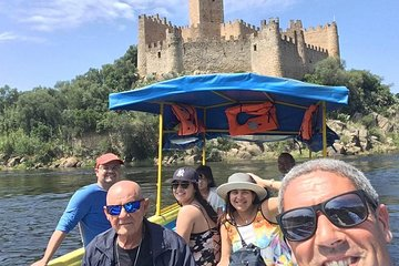 Private Tour Tomar - Knights Templar route