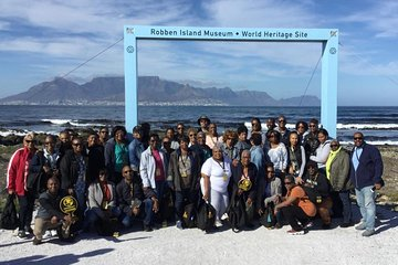 Robben Island and Heritage Tour in Cape Town