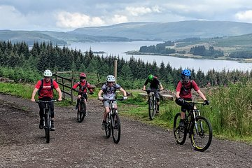 Guided Rides - Mountain Bike Adventure