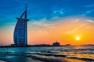 Dubai Shore Excursion: Private Dubai City Highlights Tour