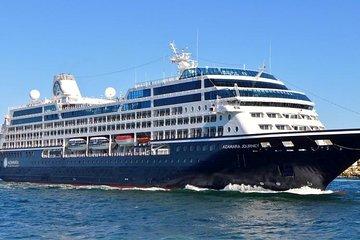 Private transfer, Azamara Journey, Venice cruise terminal, Marco Polo airport