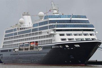 Private transfer Azamara Pursuit, Venice cruise terminal, Marco Polo airport