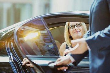Private Driver Service ( Miami and Fort Lauderdale Area )