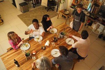 A Venezuelan Dining Feast in Brooklyn