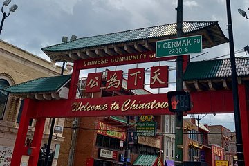 Train and Walking Tour - Chinatown: Flavors of the Far East