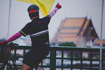 Bangkok Sunset Cycling Tour Tickets