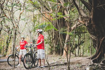 Jungle Cycling Tour from Bangkok Tickets