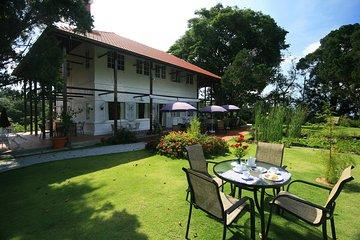 High Tea at Penang Hill