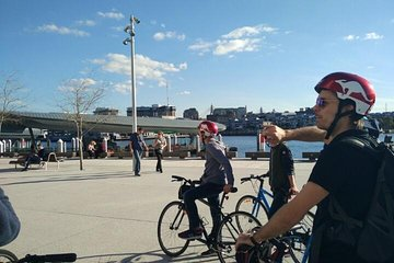 ?Lonely Planet Recommand?Sydney Bike Tours