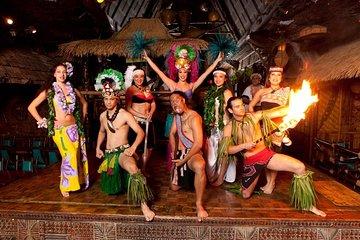 Mai Kai Polynesian Dinner Show Ticket 2020 Fort Lauderdale