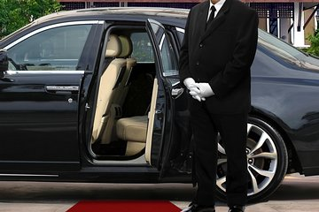 SUV/Minivan One Way Bangkok Airport Transfer To or From Airport in Bangkok 24/7